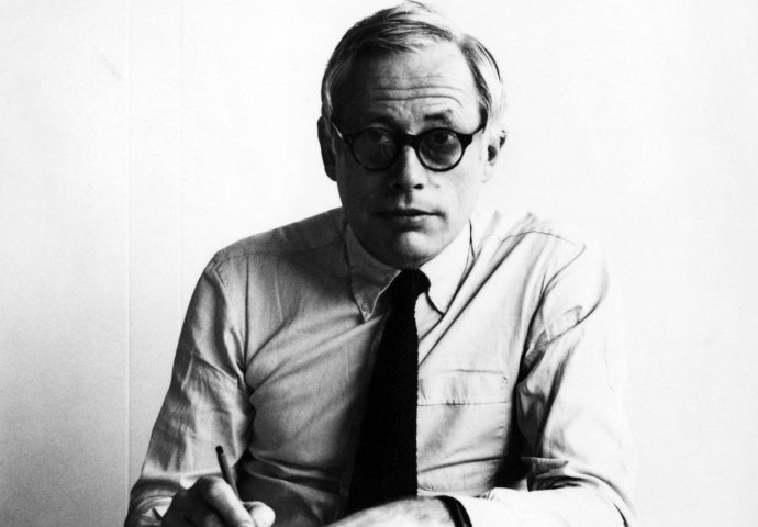 Dieter Rams - Designed for Life